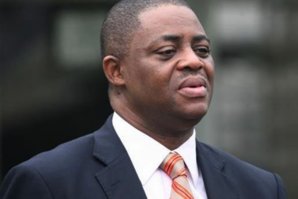 Southern Kaduna Rebirth described Fani-Kayode as one of those whose voices have helped in forcing the terrorist Fulani herdsmen to cut down massively