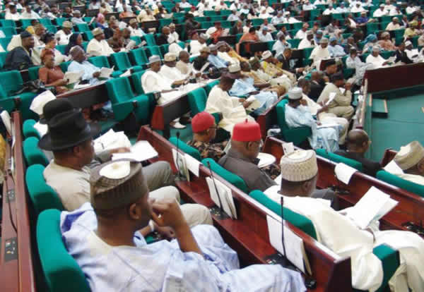 Over N5tr projects abandoned across Nigeria – Reps