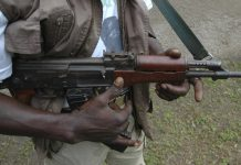 7 suspected kidnappers were killed in Bauchi State by Nigerian Army