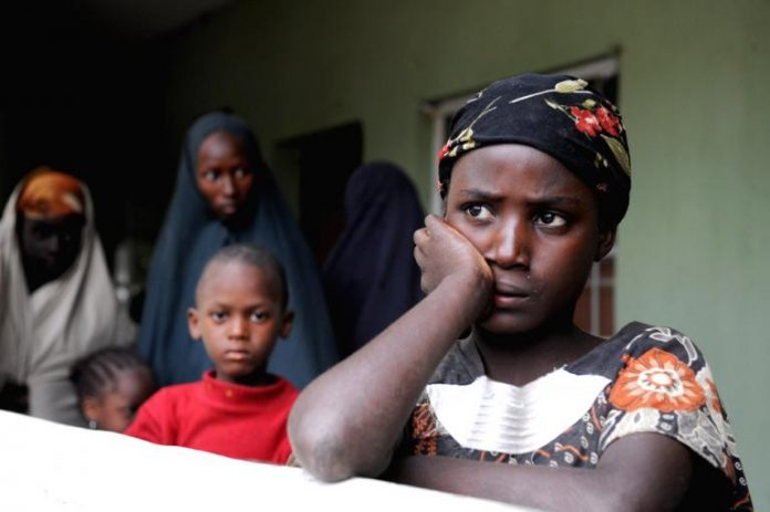 Gambia Passes Law Which States To Jail Parents 21 Years If Involved In Child Marriage