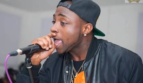 Davido flees Congo concert venue as riot breaks out