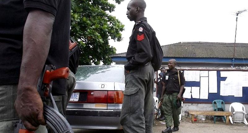 15 workers kidnapped in Nigeria's oil hub