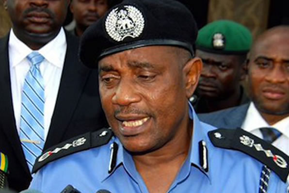 Ex-IGP Arase described as lies that 19 assorted vehicles belonging to the police were recovered from him, saying some are bent on tarnishing his image.