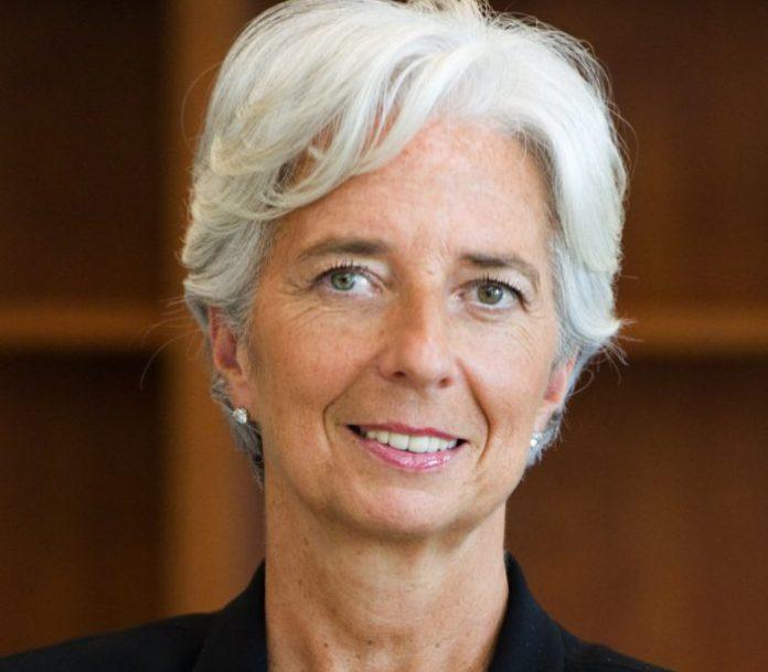 Lagarde Christine