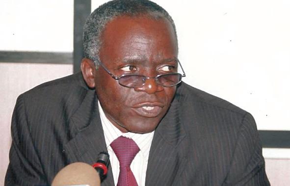 Don't take $30bn loan, recover looted funds, Falana tells Buhari