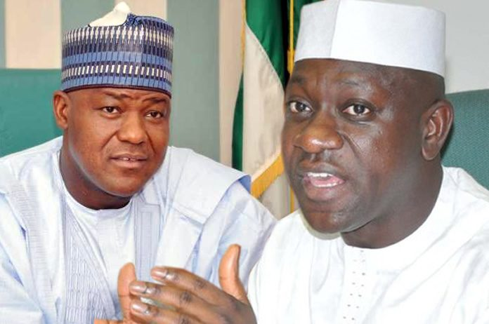 Jibrin Confirms Submission Of Petition Against Dogara To EFCC, ICPC