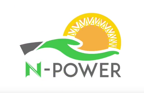 False and fraudulent reports circulating especially in the Social Media that new N-Power applications are now being received on the N-Power portal