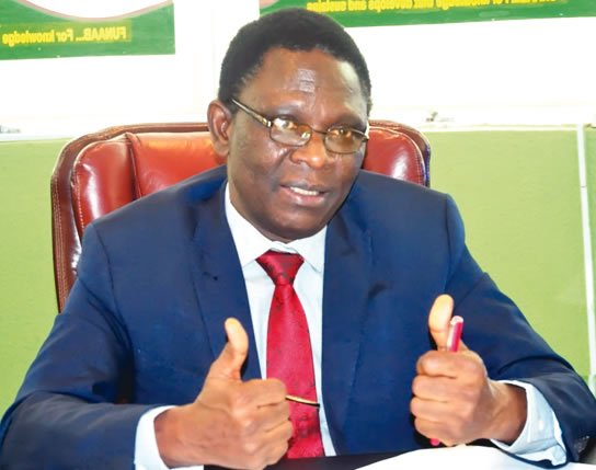 Image result for Students, Unions differ on probe of FUTA Vice Chancellor