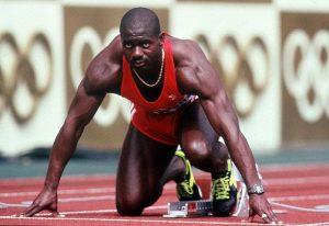 - Ben Johnson doping scandal, Seoul 1988