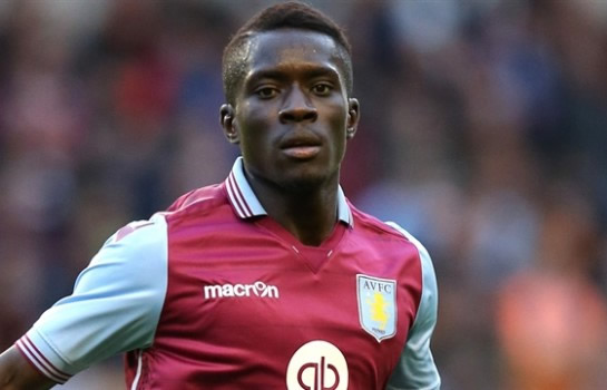 Everton Confirm The Signing Of Senegalese Star Gueye From Aston Villa