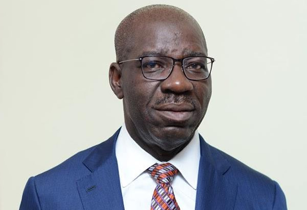Image result for godwin obaseki