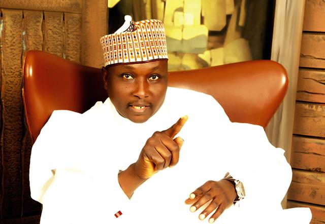 Alhassan Ado-Doguwa