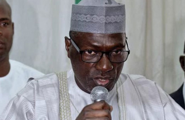 APC has declared war on Rivers people, Says Makarfi's PDP