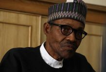 Image result for PRESIDENT BUHARI MOURNS AFENIFERE CHIEFTAIN, OLANIWUN AJAYI