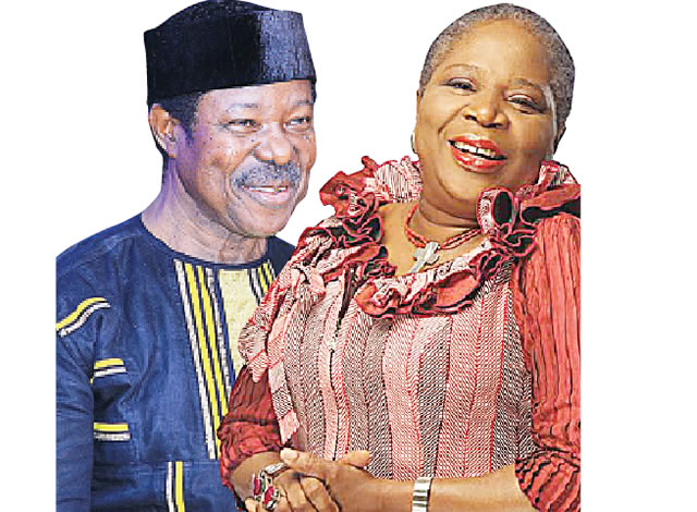 Sunny Ade talks about his relationship with Onyeka Onwenu, his big plans for his 70th birthday and more