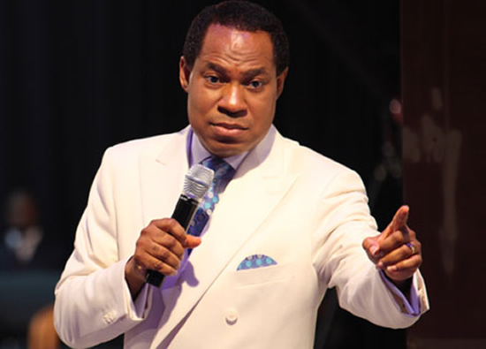 The Role Of Christ Embassy And Pastor Chris