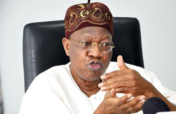 Image result for lai mohammed pictures