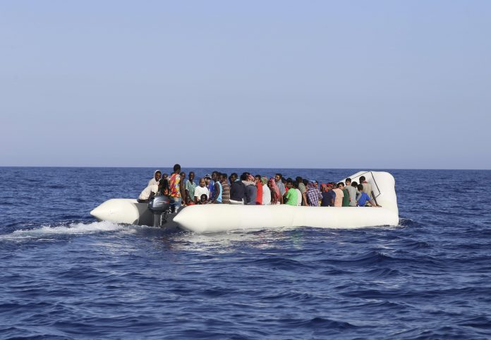 11 dead migrants found on Libya beaches