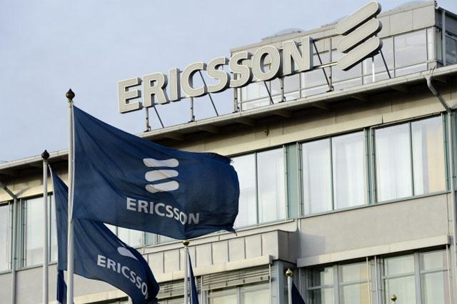 Ericsson slashes 3,900 jobs