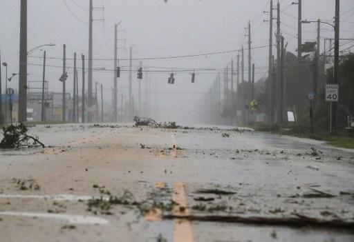 NASA bracing for first hurricane since shuttles retired