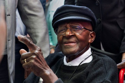 Desmond Tutu wants assisted death – Punch Newspapers