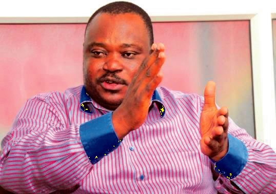 Image result for I'm in the race to correct injustice - Jimoh Ibrahim