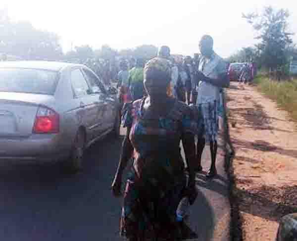 Image result for Delta community holds SSG hostage over herdsmen attack