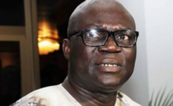 Image result for reuben abati held by efcc