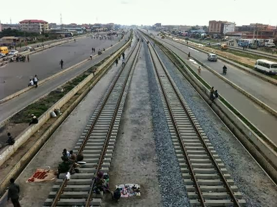 FG earmarks N213bn for modernisation of rail system