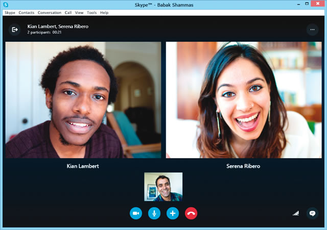 listed below are 10 useful tips to help you get better skype calls
