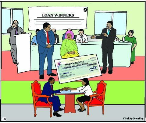 Can a bank approve a car loan, and after the papers have been signed reject the application?