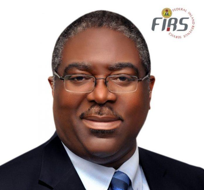 FIRS boss, Tunde Fowler