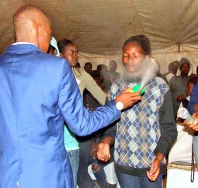 Pastor Rabalago