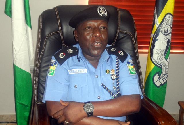 Gunmen abduct Delta monarch, demand N50m ransom