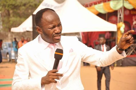 Radical cleric Suleman broke his silence on the ongoing killings in Southern Kaduna, saying that Nigeria was sliding into fascism, official terrorism.
