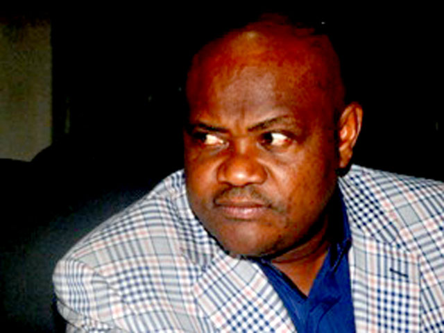 Rivers rerun: Police to demand Wike's call data this week