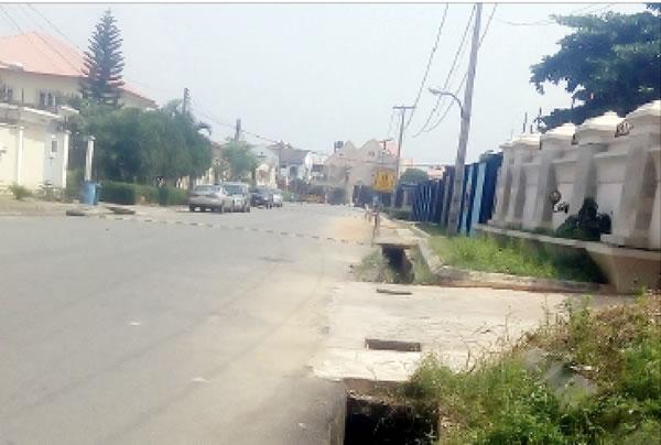 Ibitayo Street