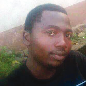 YABATECH undergraduate disappears, parents panic