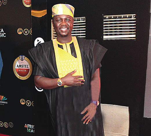 The craziest thing I did for love –Seyi Law