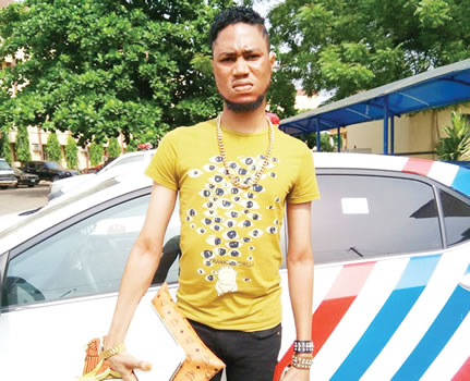 Undergraduate impersonates US female artist, dupes 33 lovers