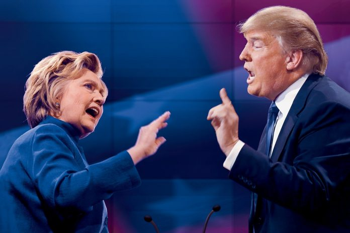 Hilary Clinton lost more votes than Trump in the Electoral College