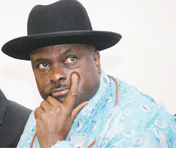 Delta may lose out on $250m Ibori loot