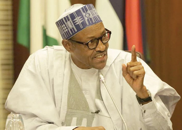 Image result for Only looters are wishing Buhari dead – Ojudu