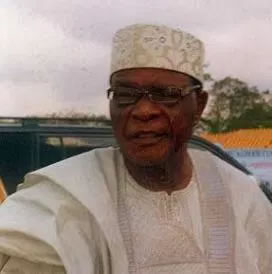 Buhari mourns Senator Okpozo