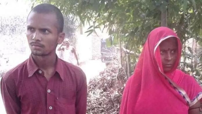 Man, 22, abandons wife, marries mother in-law