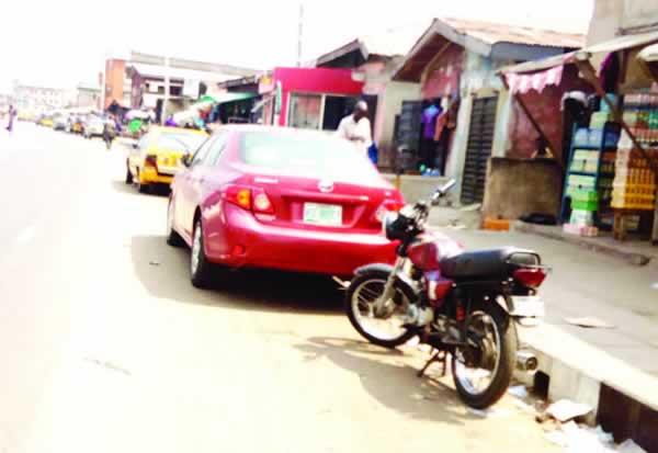 cults clash in Lagos