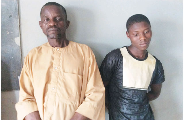 Three convicted, parents remanded over Plateau's 145 trafficked children