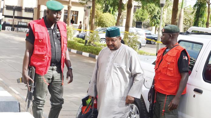 BREAKING: Ex-NNPC boss, Yakubu withdraws N1bn suit against EFCC, AGF