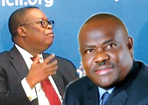 Wike, NIA fight over ownership of N13bn seized by EFCC