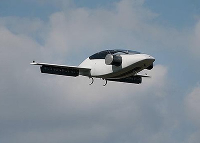 2020 Flying Cars